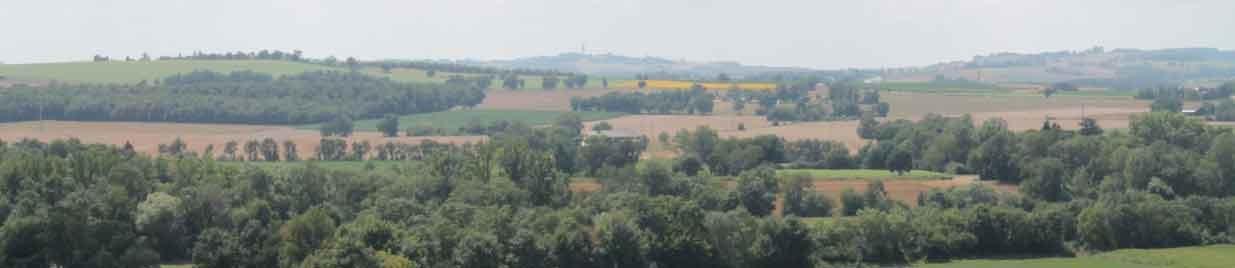 ZRR zone de revitalisation rurale