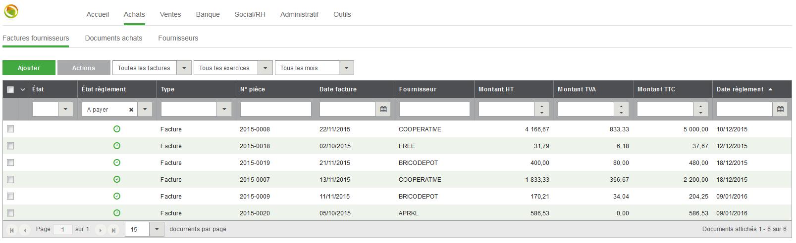 Liste_factures_à_payer